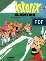 09 Asterix y El Adivino