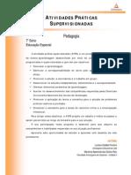 ATPS Educacao Especial