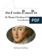 Powder Poison Plot-Part 2