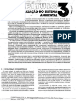 CHRISTOFOLETTI a. Modelagem de Sistemas Ambientais. Cap. 3