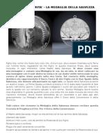 28)Libro Della Verità - La Medaglia Della Salvezza - 04 Giugno 2014