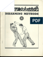 Disarming Methods - FBI 1955
