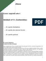 Cuentos 2° año (2010)