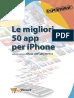 50 App iPhone