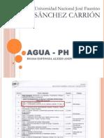 AGUA-pH