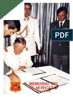 Discurso XX Conferencia de Ejercitos Americanos (Augusto Pinochet Ugarte)