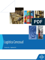 Cen Co Sud Day Logistic a Dag
