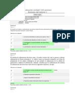 Evaluacion Fundamentos de Administracion