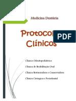 Protocolos Cl+¡nicos