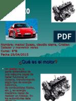 El automovil 8° B.ppt