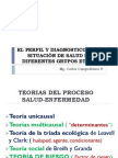 perfil y diagnostico de la salud segun grupos etarios