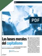 Las Bases Morales