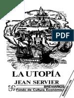 Servier - La Utopia