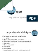 2. Agua