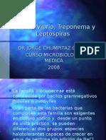 Vibrio y Otros Patogenos