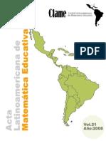 Acta Latinoamericana Matematica Educativa.pdf