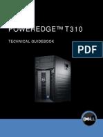 Poweredge t310 Technical Guidebook En