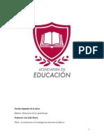 La Evaluación e Investigación Educativa en México (2)