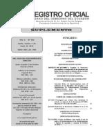 Ley Organica de Remision, Multas e Intereses Mayo 2015