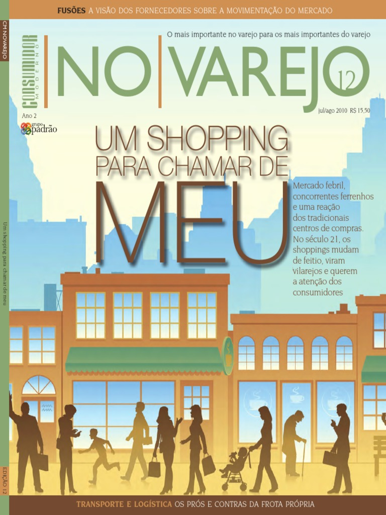 Revista No Varejo 8788975bcd