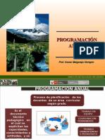 Programacion Anual Cta 2012