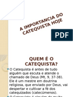 aimportanciadocatequistahoje-130811212028-phpapp02.pptx