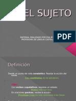 EL SUJETO_Eva2010
