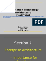 hause - edl 680 - final project