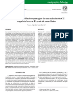 TTo Ortodontico Quirurgico Clase II