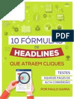 Ebok Fumg Livro 10-Formulas-De-headlines 01