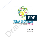 SDLAC2015 Draft Rules v 3.0