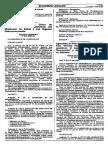 1) DS 013-2009-SA - TUPA Del MINSA y Organos Desconcentrados
