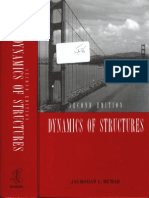 J.L. Humar, Dynamics of Structures, 2nd Ed, 2002