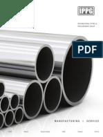 IPPG Brochure