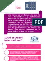 ASTM exp