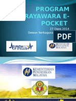 1_PROGRAM JERAYAWARA E-POCKET.pptx