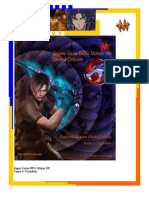 Manual RPG Maker XP Deluxe Tomo 3