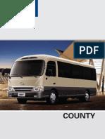 Ficha Tecnica County