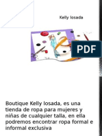 Boutique Kelly