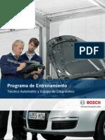 Catalogo Capacitación Automotriz 2013 (LR)