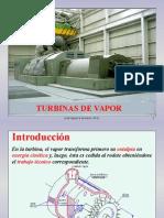 Termo 6-2 Turbinas de Vapor