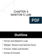 CHAPTER 4 - Newton's Law (v2)