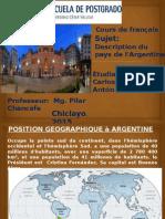 Pays de Argentina