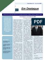 Sistemas  integrados para Gestão Pública - Página 4
