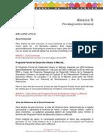 Anexo 6 Pre-diagnostico General