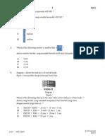 Taskforce Matematik Kertas 1