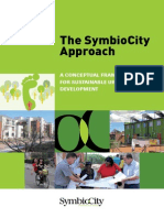 SymbioCity a Sustainable Urban Development Approach