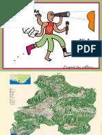 Festival de Randonnées 2015 à Aubagne