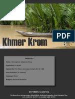 Khmer Krom Profile Nov2009