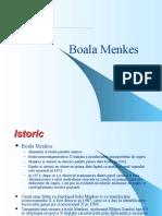 Boala Menkes